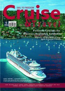 Cruise & Travel Ocak 2020 Sayısı