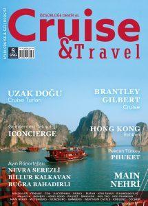 Cruise & Travel Haziran 2018 Sayısı