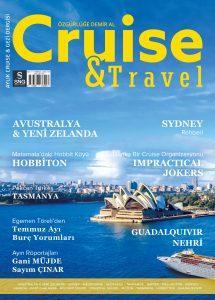 Cruise & Travel Temmuz 2018 Sayısı