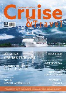 Cruise & Travel Ağustos 2018 Sayısı