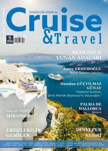 Cruise & Travel Eylül 2018 Sayısı