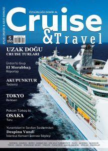 Cruise & Travel 2018 Ekim Sayısı