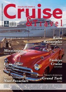 Cruise & Travel Kasım 2018 Sayısı