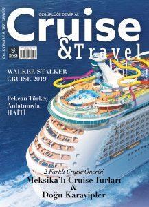 Cruise & Travel - 27 Ocak 2019 Sayısı