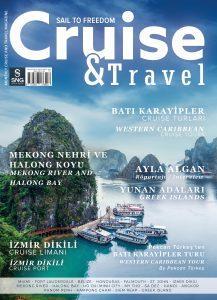Cruise & Travel Mart 2019 Sayısı