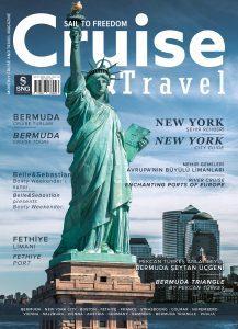Cruise & Travel Nisan 2019 Sayısı