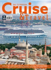 Cruise & Travel Mayıs 2019 Sayısı