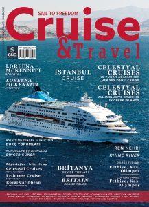 Cruise & Travel Haziran 2019 Sayısı
