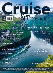 Cruise & Travel Temmuz 2019 Sayısı