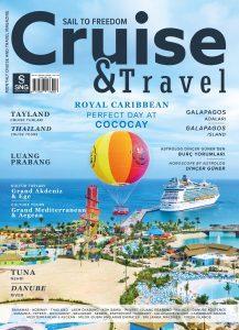 Cruise & Travel Ağustos 2019 Sayısı