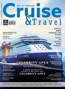 Cruise & Travel Ekim 2019 Sayısı