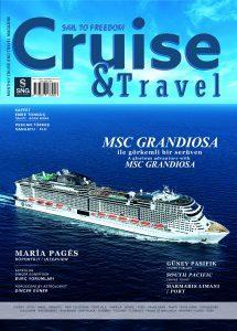 Cruise & Travel - Kasım 2019 Sayısı