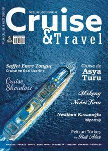Cruise & Travel Ocak 2018 Sayısı