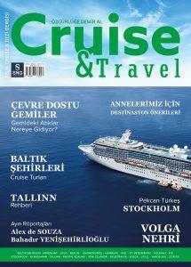 Cruise & Travel Nisan 2018 Sayısı