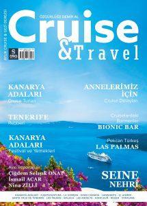 Cruise & Travel Mayıs 2018 Sayısı