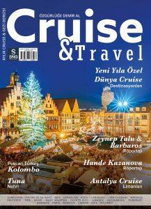 Cruise & Travel Aralık 2018 Sayısı
