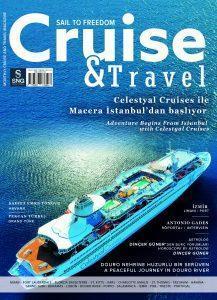 Cruise & Travel Şubat 2020 Sayısı