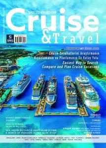 Cruise & Travel Mart 2020 Sayısı