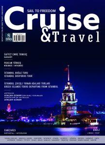Cruise & Travel Nisan 2020 Sayısı