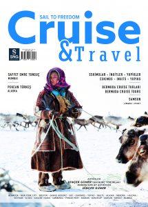 Cruise & Travel Mayıs 2020 Sayısı