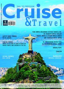 Cruise & Travel Haziran 2020 Sayısı