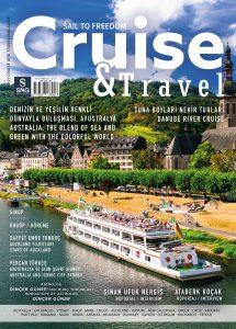 Cruise & Travel Temmuz 2020 Sayısı
