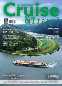 Cruise & Travel Eylül 2020 Sayısı