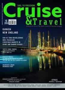 Cruise & Travel Ekim 2020 Sayısı