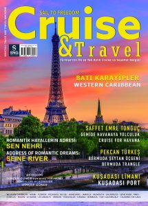 Cruise & Travel FEBRUARY 2021