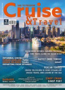 Cruise & Travel APRIL 2021