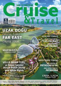 Cruise & Travel JUNE 2021