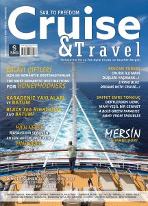 Cruise & Travel AUGUST 2021