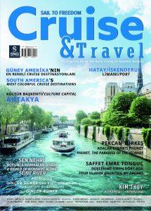 Cruise & Travel JULY 2021