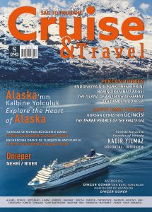 Cruise & Travel SEPTEMBER 2021